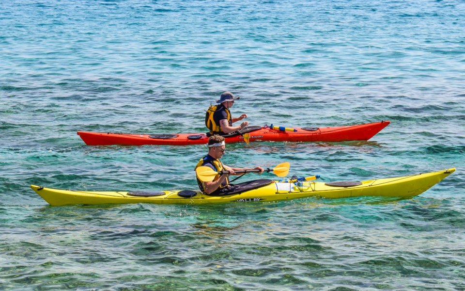 Pfingsten Angebot am Gardasee