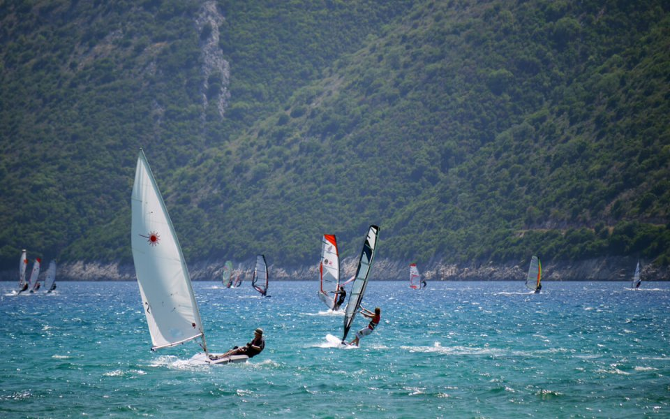 July offer on Lake Garda